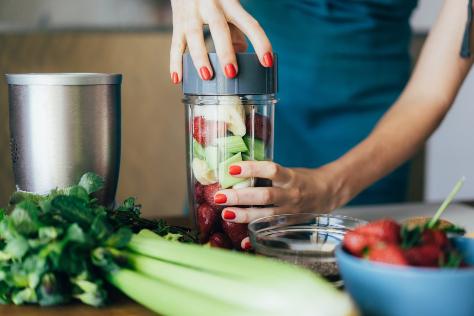 8 Useful Kitchen Gadgets to Make Life Easier