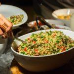 Quinoa vs Millet